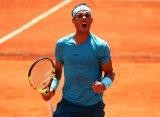 Рафаэль Надаль стал 11-кратным чемпионом Roland Garros