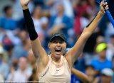 Шарапова обыграла Бабош и вышла в третий круг US Open