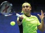 """Маркос Багдатис: """"Я играю в энергозатратный теннис, для меня важно быть свежим и здоровым"""""""