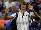 Саша Зверев отобрался на Итоговый чемпионат ATP