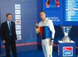 Южный сыграет со Смитом в первом круге St. Petersburg Open