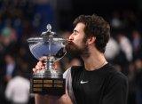 Марсель (ATP). Хачанов выиграл второй титул в карьере