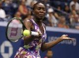 Винус Уильямс выиграла 70-й матч на Открытом чемпионате США