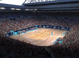 Организаторы пошутили о деревянных кортах на Australian Open-2017