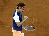Мадрид (ATP). Тим обыграл Куэваса и сразится с Надалем в финале турнира