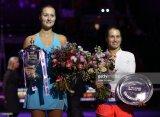 Финал турнира St. Petersburg Ladies Trophy-2017 вошел в Топ-5 лучших матчей года