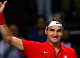 Федерер выступит в теннисной премьер-лиге