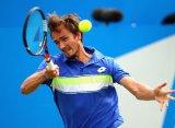 Цинциннати (ATP). Карлович и Гаске стартовали с побед, Медведев проиграл Фоньини
