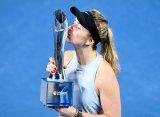 Брисбен (WTA). Свитолина выиграла десятый титул в карьере