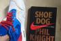 Кроссовки Nike, в которых играл Агасси, стали культовыми. Они перевыпускались и модернизировались в наши дни