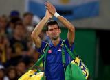 """Джокович: """"Поражение в Рио – одно из самых тяжёлых в моей карьере"""""""
