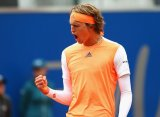 Зверев одолел Пелью в Мюнхене и выиграл первый грунтовый титул в карьере