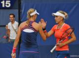 Макарова и Веснина вышли в полуфинал US Open
