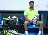 Тсонга снялся с US Open. Его по-прежнему беспокоит колено