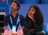 Серена Уильямс пока не решила, будет ли защищать титул на Australian Open