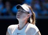 Мария Шарапова сдала более семи допинг-тестов во внетурнирный период