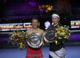 Елена Остапенко и Алиция Росольска выиграли парный St. Petersburg Ladies Trophy
