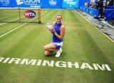Рейтинг WTA. Квитова поднялась на четыре позиции, Кузнецова стала восьмой ракеткой мира
