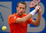 Кольшрайбер обыграл Тима и завоевал титул на турнире в Мюнхене