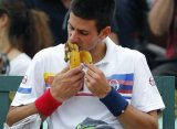 Эдуард Безуглов: «Безглютеновая диета Джоковича – не сенсация»