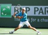 Новак Джокович выиграл рекордный пятый титул в Индиан-Уэллс