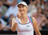 Рим (WTA). Макарова победила Цибулкову, Павлюченкова взяла верх над Севастовой