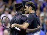 US Open. Надаль легко разобрался с Лайовичем, Федерер не без труда обыграл Тиафо