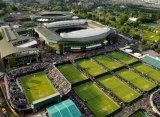"Wimbledon. В заявочном списке британского ""мэйджора"" пятеро россиян"