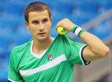 Евгений Донской вышел в финал Челленджера в Израиле