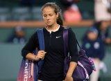 Дарья Касаткина проиграла Наоми Осаке в финале соревнований в Индиан-Уэллсе