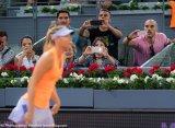 Мадрид (WTA). Первый круг. Шарапова, Кузнецова и Павлюченкова проведут стартовые матчи