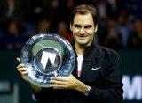 Роджер Федерер – самый возрастной лидер рейтинга ATP в истории