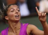 Эррани сыграет на турнире WTA125k