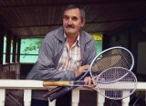 St. Petersburg Open 2015 в лицах: Сергей Косарин, главный стрингер турнира