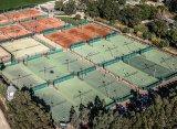 Касаль и Санчес предлагают теннисное образование на двух континентах