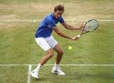 Истборн (ATP). Медведев и Монфис пробились в четвертьфинал