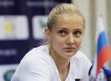 Анна Чакветадзе: «Моя теннисная школа с первого месяца вышла в плюс»