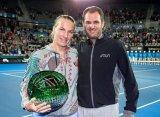 """Карлос Мартинес: """"Возвращение Шараповой – положительный момент для WTA-Тура"""""""