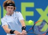 Рублев одолел Вердаско и пробился в четвертьфинал соревнований в Дохе