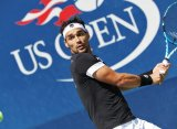 Фоньини дисквалифицировали с US Open за неспортивное поведение