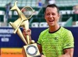 Кольшрайберво второй раз в карьере выиграл турнир в Китцбюэле
