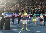 Медведев выиграл в Сиднее первый титул на уровне ATP