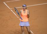 Шарапова не проиграла ни сета по ходу трёх первых матчей и войдет в топ-300 WTA