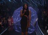 Серена Уильямс поучаствовала в церемонии вручения премии VMA