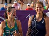 Севастова завоевала первый титул с 2010 года