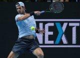 Милан (ATP). Хачанов одержал первую победу, Рублев и Медведев проиграли