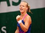 Кики Бёртенс снялась с турнира в Хертогенбоше