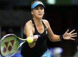 Бенчич снялась с турнира в Пекине из-за травмы