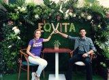 Джокович совместно с женой открыл ресторан в Монако