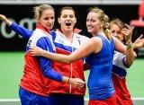 Сборная России проиграла в финале Кубка Федерации